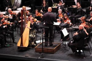 Concerto Competition - Symphony of Southeast Texas