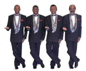 Spectrum, The Motown Men
