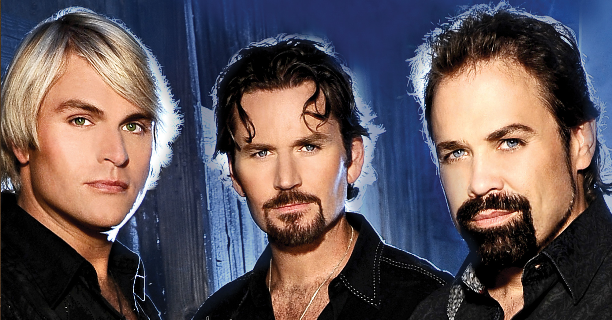An Evening With The Texas Tenors